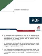 Unidad 2 (Auditoria Energetica)
