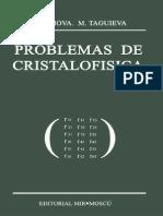 Problemas de Cristalofísica