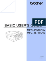 Brother Basic User Guide