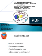 Packet Tracer Presentacion
