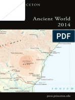 Ancient World 2014 Catalog