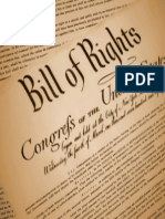 Bill of Rights de 1689
