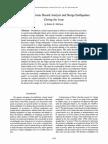 Probabilistic Seismic Hazard Analysis and Design Earthquakes