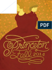 Fall 2014 Seasonal Catalog