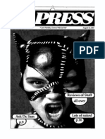 The Stony Brook Press - Volume 24, Issue 14