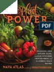 Plant Power by Nava Atlas (an excerpt)
