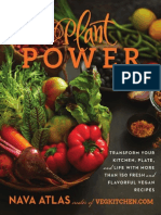 Plant Power by Nava Atlas (an excerpt)