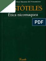 Fragmentos de Ética Nicomaquea