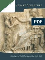 Greek Funerary Sculpture