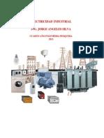 Introducción a La Electricidad. Conceptos Fundamentales