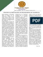 Boletin El Abrazo Nro.2 del 06.07.2014