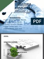 Outsourcing Financiero