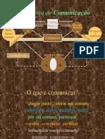 Comunicação (Esquema linear) 4