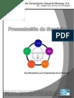 Catalogo de ACIMSA Para PDF