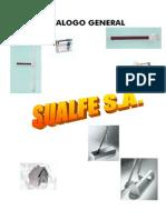 Catalogo Sualfe Dos