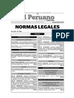 Normas Legales 29-06-2014 [TodoDocumentos.info]