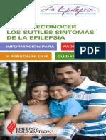 Epilepsia Niños y Ado