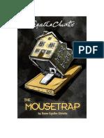 Mousetrap Study Guide