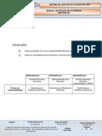 Manual de Niveles de Autoridad