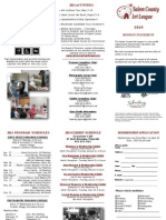 2014 Brochure PDF New Final