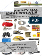 EMERGENCY BAG ESSENTIALS