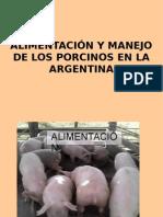 alimentacinymanejodeporcinosenlaargentina-100820094155-phpapp02