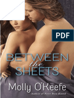 Between the Sheets by Molly O'Keefe - excerpt