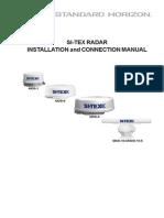 Radar Installation Manual