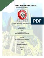 Informe de Mecanica de Suelos i (1)
