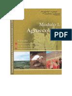 Módulo 1 - Fascículo 1 -Agroecología -RM