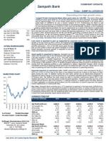 SAMP Company Report