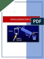 amalgamacion hidro