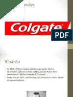 Colgate-Palmolive Rodolfo Ochoa