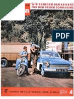 Der Deutsche Strassenverkehr / 1966/04
