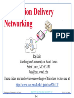 Application Delivery Networks ADN