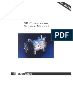 car ac compressor servicemanual