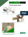 REFRIGERANT-PIPING DESIGN GUIDE-MCQUAY