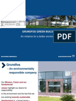 Grundfos Green Building [Gold Rated]