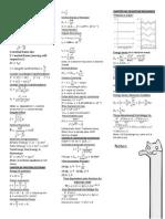 Physics Equation Sheet (1)