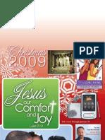 Christmas 2009 Catalog