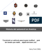 6 Historia del automóvil en América