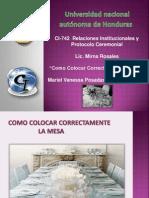 Protocolo Presentacion II