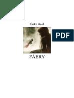 Érika Gael - Fáery