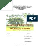 Portada Del Estado Aragua