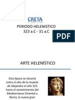 PERIODO HELENISTICO