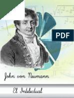0 El Matematico Von Newmann
