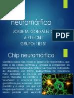Chip Neuromórfico