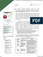 Model Pembelajaran Predict-Observe-Explain (POE) ~ FISIKA CERIA