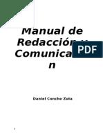 Manual de Redaccion y Comunicacion Si