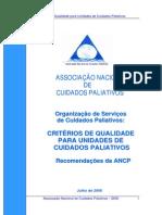 Criterios de Qualidade-2006